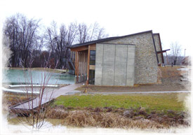 Environmental Education Center-Indian Springs, MI